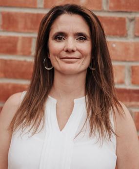 Melanie Westbrook